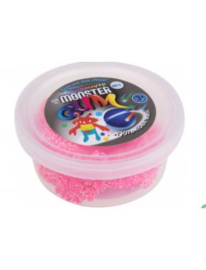 Шариковая масса Monster Gum Перламутр в ассортименте (072438)