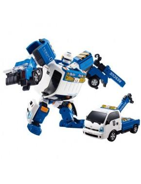 Робот-трансформер Tobot S3 Zero (301018)