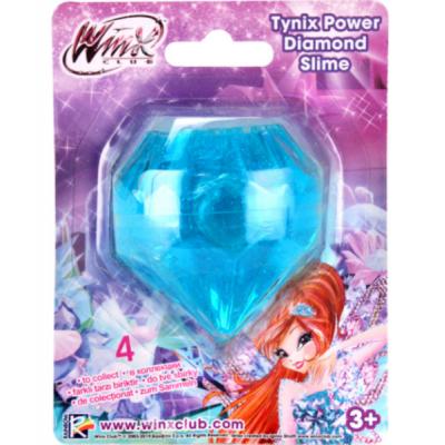 Жвачка для рук WinX Tynix Магическое сияние в ассортименте (IW02841800)