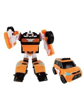 Мини-трансформер Tobot S3 Adventure X, 10 см (301044)