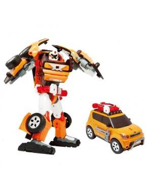 Робот-трансформер Tobot S3 Adventure X (301031)