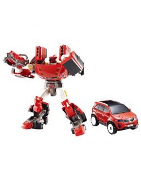 Робот-трансформер Tobot S3 Adventure Z (301019)