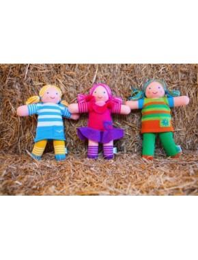 «Куклы»: Маринка, Малинка, Ярынка
