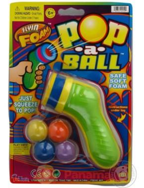 Зброя Pop-A-Dart