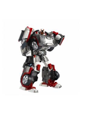Робот-трансформер Tobot Эволюция X, со светом и звуком (301009)