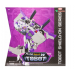 Игрушка-трансформер TOBOT Эволюция W со светом и звуком (301013)