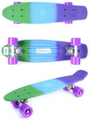 Скейтборд GO Travel Fuzion