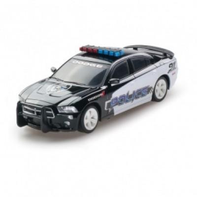 Автомодель - DODGE CHARGER POLICE 2014