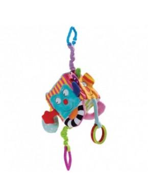Развивающая игрушка-кубик - ИГРАЕМ С КУКИ 11205
