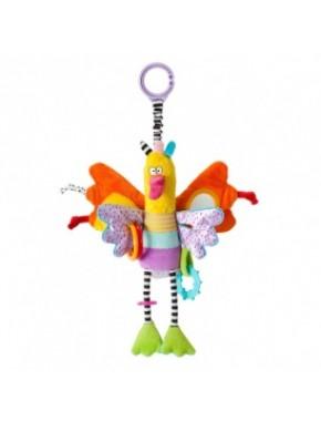 Развивающая игрушка-подвеска - УТКА 11445