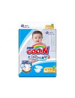 Подгузники Goo.N для детей, M, 6-11 кг (853943)