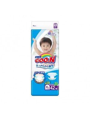 Подгузники Goo.N для детей, XL,12-20 кг (853945)