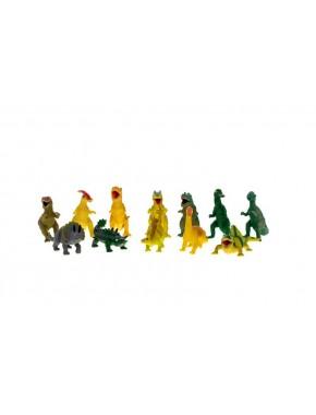 """Фигурка динозавра """"МЕГАЗАВР"""" маленькая в ассортименте (SV12065)"""