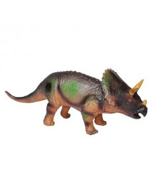 Фигурка динозавра HGL Трицератопс 40 см