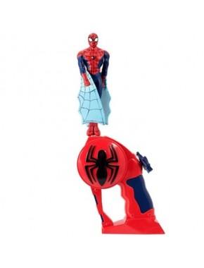 Супергерой I-Star Flying Heroes Человек-паук