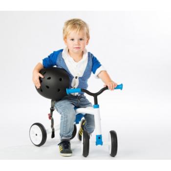 Как выбрать детский беговел?