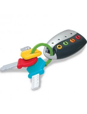 Сигналізація Kidz Delight Tech-Too Kooky Keys