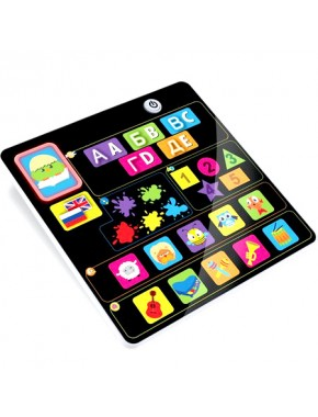 Планшет Kidz Delight Tech-Too Мой первый планшет (T55621)