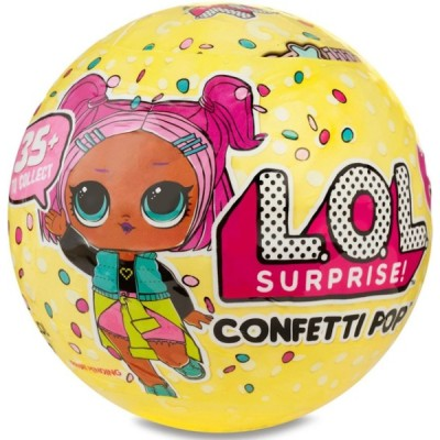 L.O.L. Surprise -Кукла Конфетти Поп