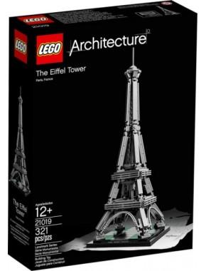 LEGO Architecture Эйфелева Башня (21019)