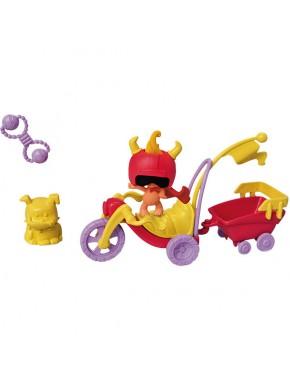 Ігровий набір Lanard Baby World Carriage Sweetreart