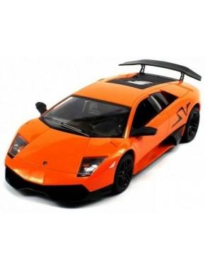 Радиоуправляемая модель Qunxing Toys Lamborghini NI 670 (300405)