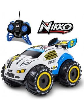Машинка-амфибия на р/у Nikko VaporizR 2 blue (94156)