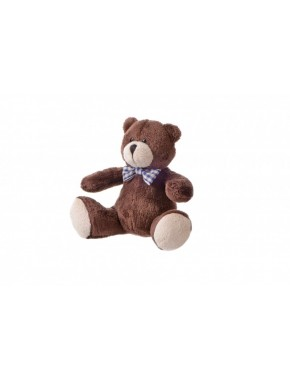 Мягкая игрушка Same Toy Мишка коричневый, 13 см (THT677)