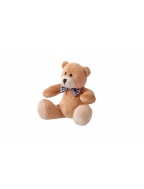 Мягкая игрушка Same Toy Мишка светло-коричневый, 13 см (THT676)