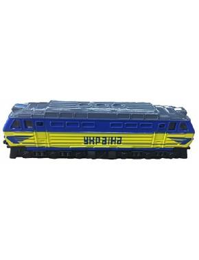 Технопарк- автомодель Локомотив