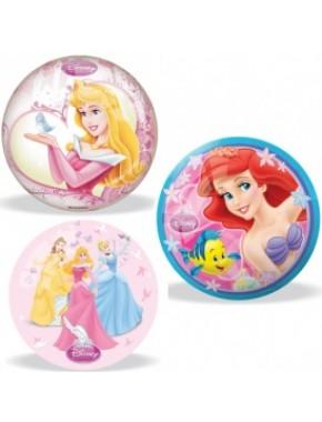 Мяч - ПРИНЦЕССЫ (Disney, 14 см)