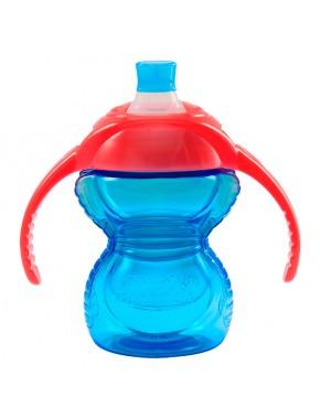 "Бутылка непроливна ""Chew Proof"", 207мл. (Голубая)"