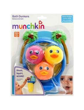 """Игрушечный набор для ванны """"Баскетбол"""""""