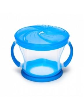 Контейнер для печенья (голубой)