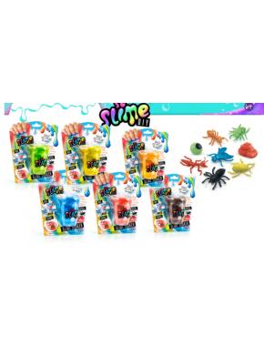 """Игрушка для развлечений Slime """"Твой собственный Лизун"""", 6 в ассортименте (SSC009)"""