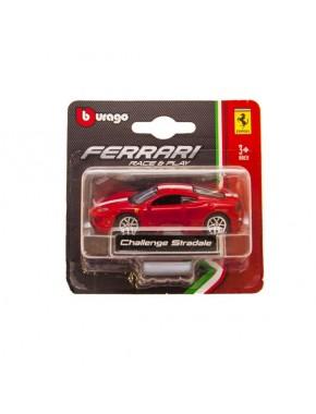 Автомодели - FERRARI 1:64 (18-56000)