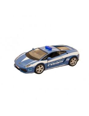 Автомодель - LAMBORGHINI GALLARDO LP560 POLIZIA (18-43025)