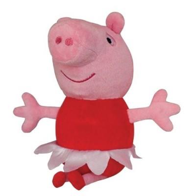 Мягкая игрушка - Пеппа Балерина (25081)