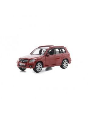 Автомодель - MERCEDES BENZ GLK-CLASS (18-43016)