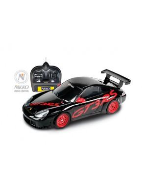 Автомобиль на р/у Nikko Porsche 911 GT3RS (1:16) (160134A)