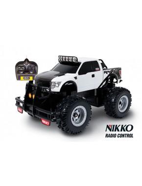 Автомобиль на р/у Ford Raptor Baja (M1:16) Nikko (160712A)