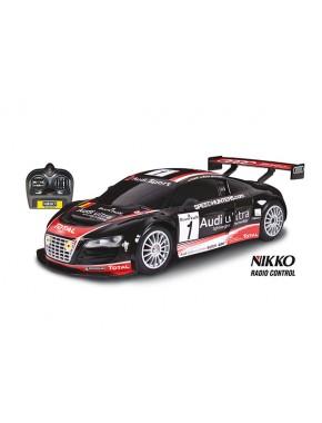 Автомобиль на р/у Audi R8 LMS 1:16 Nikko (160234A2)