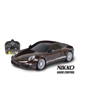 Автомобиль на р/у Porsche 911 Carrera S4 1:20 Nikko (200210A2)