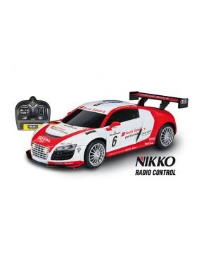 Автомобиль на р/у Audi R8 LMS 1:20 Nikko (200211A2)