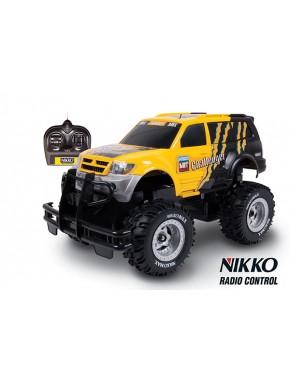 Автомобиль на р/у Challenger (M1:16) Nikko (160701D)