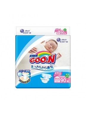 Подгузники Goo.N Для Новорожденных, Ss, До 5 Кг (853620)