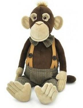 Шимпанзе Буба 55см Orange