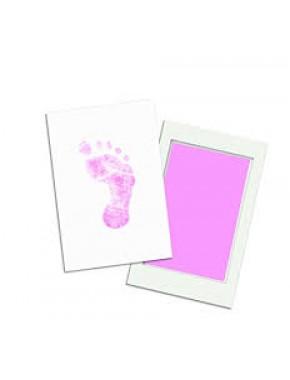 Подарункова подушечка для чорнильного відбитку (рожева)