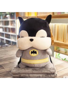 Плед+Подушка( Batman)