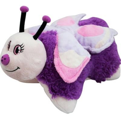 Подушка-іграшка Pillow Pets Рожевий Метелик